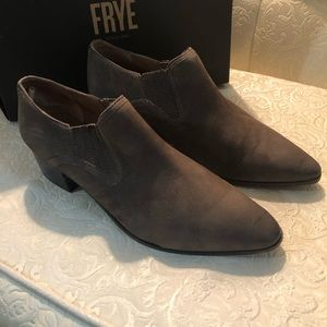 Frye Eleanor bootie